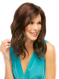 Heidi : Lace Front All Hand-Tied Synthetic WIG