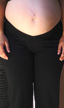 Trendy Tummy Support 3/4 length Pedal Pusher
