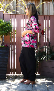 Most Comfy Stylish Business Gaberdine long Pants