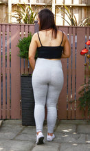 Comfy thin cotton legging