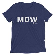 MDW Airport Unisex T-Shirt