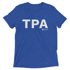 TPA Airport Unisex T-Shirt
