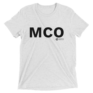 MCO Airport Unisex T-Shirt