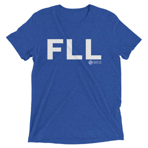 FLL Airport Unisex T-Shirt