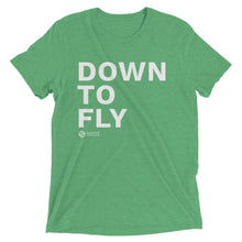 Down to Fly Unisex T-shirt