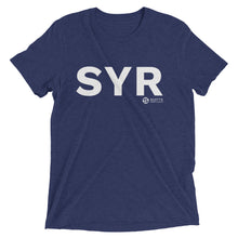 SYR Airport Unisex T-Shirt