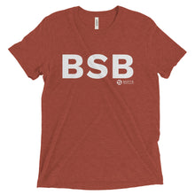 BSB Airport Unisex T-Shirt