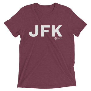 JFK Airport Unisex T-Shirt