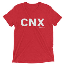 CNX Airport Unisex T-Shirt