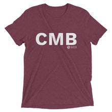 CMB Airport Unisex T-Shirt