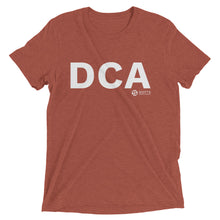 DCA Airport Unisex T-Shirt