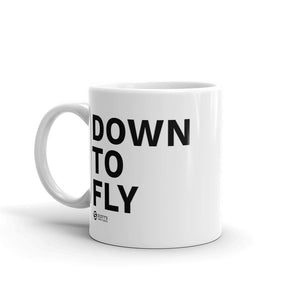 Down To Fly™ Mug
