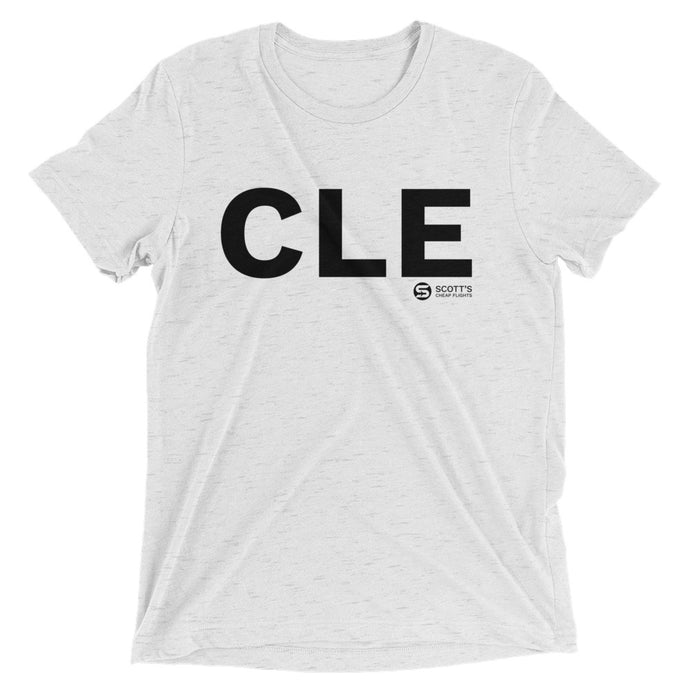 CLE Airport Unisex T-Shirt