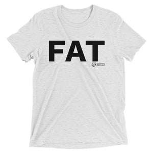 FAT Airport Unisex T-Shirt