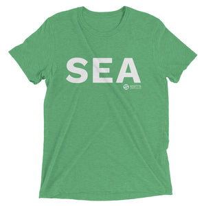 SEA Airport Unisex T-Shirt
