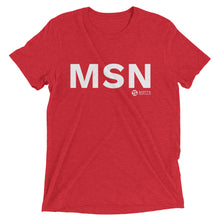 MSN Airport Unisex T-Shirt