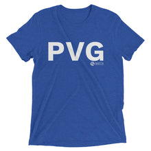 PVG Airport Unisex T-Shirt