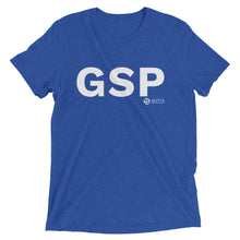 GSP Airport Unisex T-Shirt