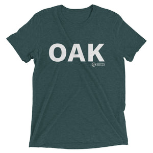 OAK Airport Unisex T-Shirt