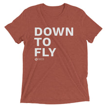 Down To Fly™ Unisex T-shirt