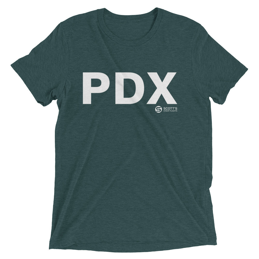 PDX Airport Unisex T-Shirt