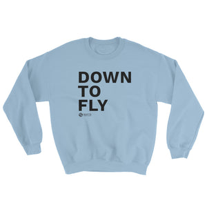 Down to Fly Sweatshirt