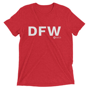 DFW Airport Unisex T-Shirt