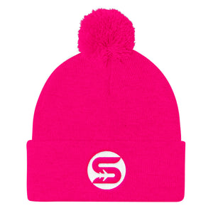 Scott's Cheap Flights Logo Beanie