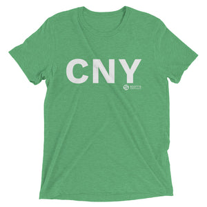 CNY Airport Unisex T-Shirt