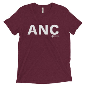 ANC Airport Unisex T-Shirt
