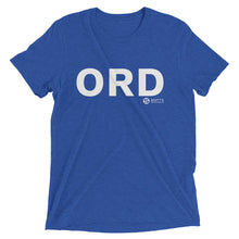 ORD Airport Unisex T-Shirt