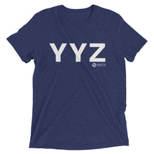 YYZ Airport Unisex T-Shirt