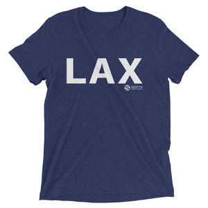 LAX Airport Unisex T-Shirt