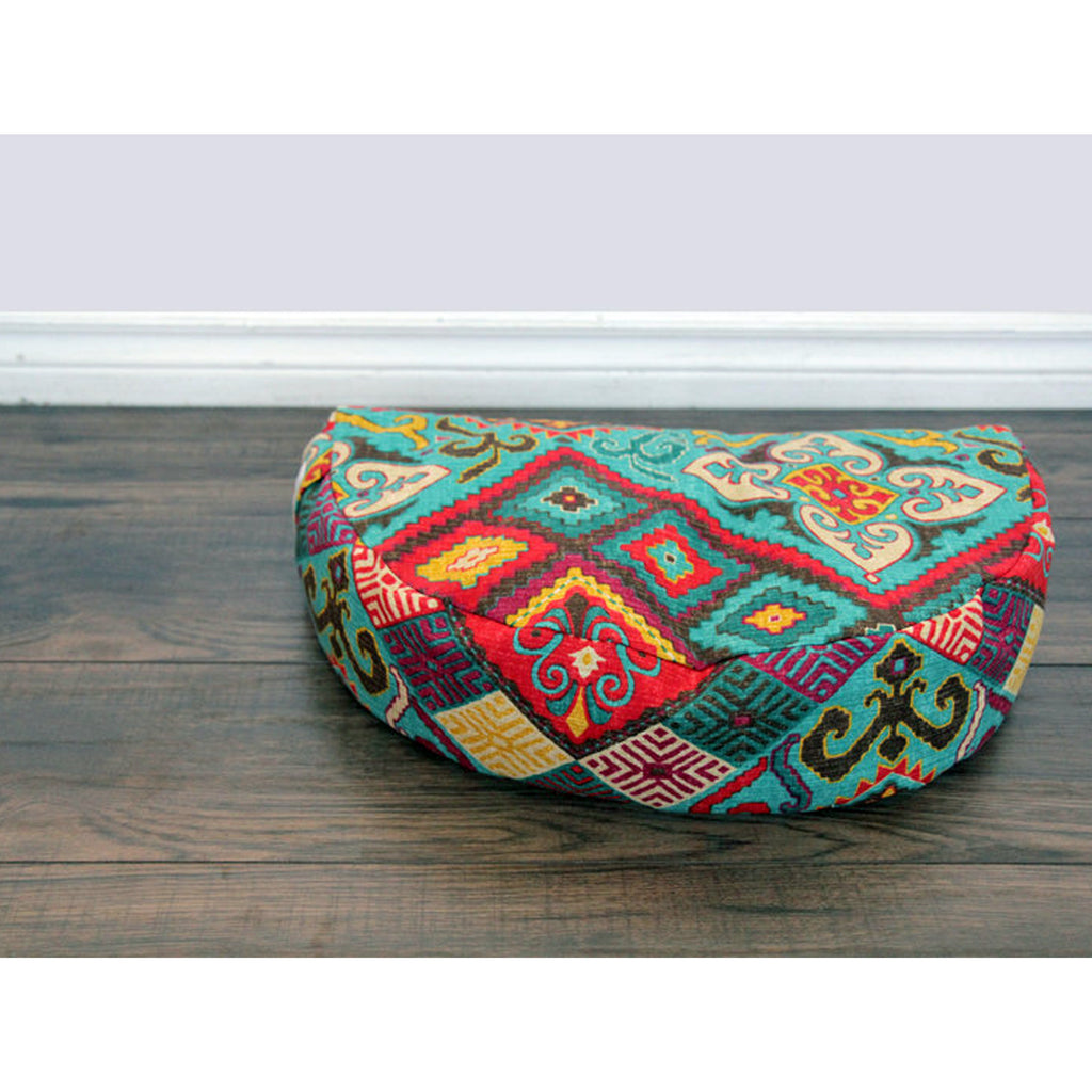 Meditation Cushion - Tikal