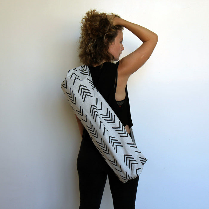 Yoga Mat Bag - Beak