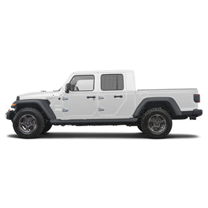 Jeep Gladiator JT - Trail Scales Package
