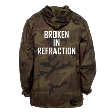 "Load image into Gallery viewer, Sanction ""Broken In Refraction"" Jacket"