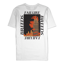 "Load image into Gallery viewer, Foundation - ""Failure Breeds"" Donation Shirt (Pre-Order)"