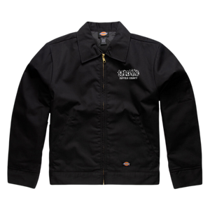 "Sanction ""Suffolk County"" Embroidered Jacket (Pre-Order)"