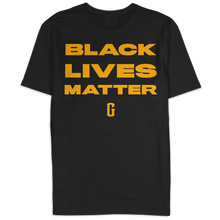 "Load image into Gallery viewer, Gideon - ""Black Lives Matter"""