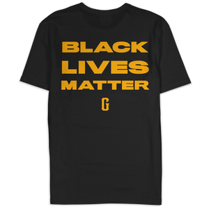 "Gideon - ""Black Lives Matter"""