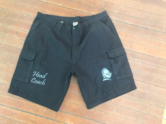 Personalised shorts