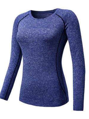 Women's Universal Mesh Workout Shirt