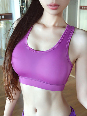 Women's High Support Sports Bra