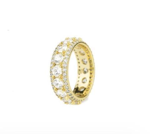 KINGS ETERNITY RING