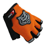 Elastic Perfection Weight Lifting Gloves