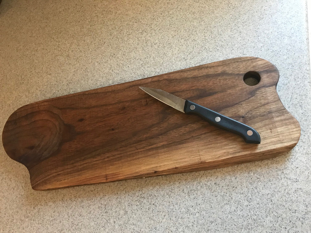 Cutting/Serving Board SOLD