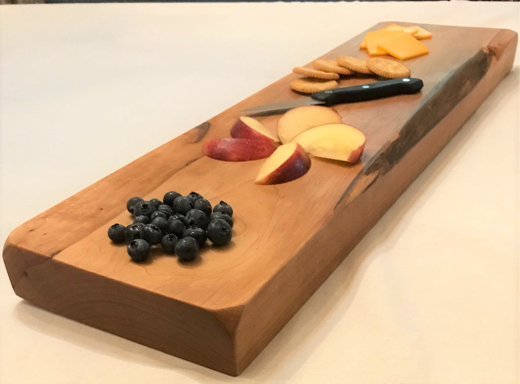 Maple Cutting/Serving Board SOLD