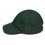 Lukachi x USA Dad Hat