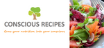 Conscious Nutrition Recipe Ebook